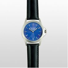 Premier Series 2 Tone Cased Protector Strap Watch