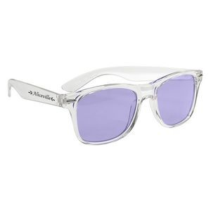 Crystalline Malibu Sunglasses