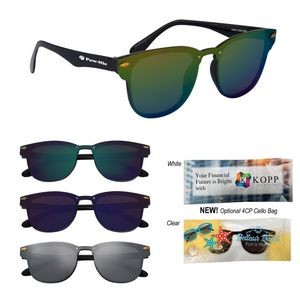 Outrider Harbor Sunglasses