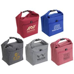 Bellevue Insulated Lunch Tote