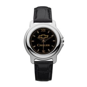 The Washington Watch - Mens - Black/Gold/Black
